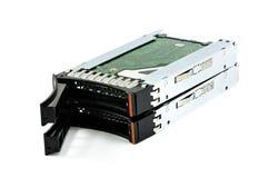 Hard Disk Drive (HDD) Stock Image