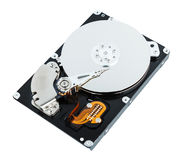 Hard disk drive Royalty Free Stock Photography