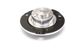 Hard Disk Drive Spindle Wheel Cog Stock Photo