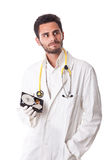 Hard Disk Healthcare Stock Images