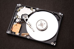 Hard-drive Royalty Free Stock Images