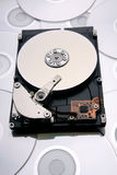 Hard-drive Stock Photography