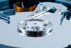 Hard drive Stock Photography