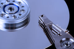 Hard drive Royalty Free Stock Photography