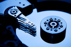 Hard drive Stock Images