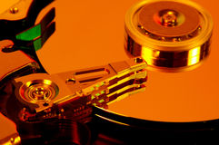 Hard Drive 7 Stock Images