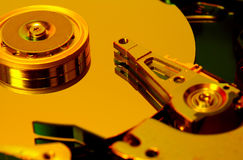 Hard Drive 8 Stock Photos