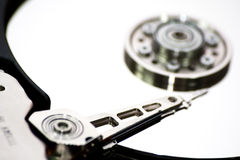 Free Hard Drive Detail Stock Images - 10825534