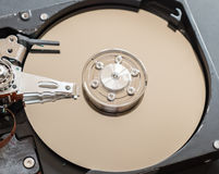 Hard Drive Royalty Free Stock Images