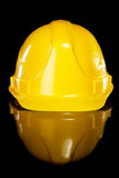 Hard hat. Royalty Free Stock Image