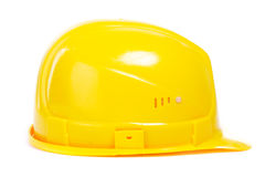 Hard Hat. Royalty Free Stock Photography