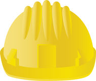 Hard hat Stock Image