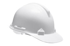 Hard Hat Royalty Free Stock Image
