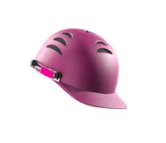 Hard Hat with clipping path Royalty Free Stock Image
