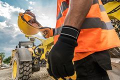 Free Hard Hat Construction Safety Stock Photos - 149663803
