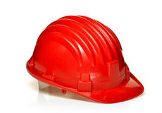Hard hat. Construction workwear industry Royalty Free Stock Photography