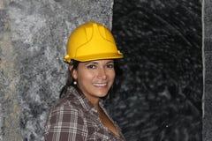 Hard Hat, Yellow, Construction Worker, Headgear stock photography