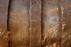 Hard like metal. Hard, cold but always beautiful metals Royalty Free Stock Photography