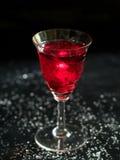 Hard liquor Royalty Free Stock Image