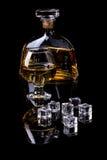 Hard liquor Royalty Free Stock Images