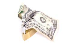 Hard money Stock Photography