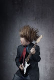 Hard rock Stock Images