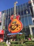 Hard Rock Cafe Лас-Вегас Стоковые Изображения