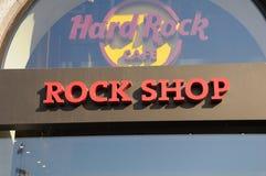 Hard Rock Cafe Стоковое Изображение RF