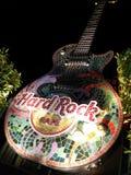 Hard Rock Cafe lizenzfreies stockfoto