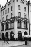 Hard Rock Cafe in Cracow, Poland Stock Image