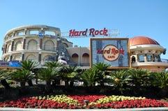 Hard Rock Cafe en Orlando universal Imagen de archivo
