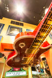 Hard Rock Cafe New York Stock Photography