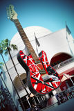 Hard Rock Cafe Universal Studios, Hollywood, Los Angeles Stockfoto