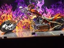 Hard rock casino royalty free stock photos