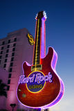 Hard Rock Casino Hotel Royalty Free Stock Image