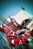 Hard Rock Cukierniani universal studio, Hollywood, Los Angeles obraz royalty free