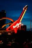 Hard Rock Kawiarnia Zdjęcia Royalty Free