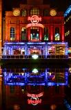 Hard Rock kawiarnia Baltimore Obrazy Stock