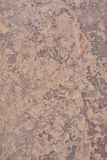 Hard soil floor texture and arid Royalty Free Stock Image