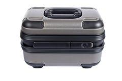 Hard suitcase Royalty Free Stock Photo