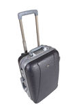 Hard suitcase Stock Images