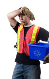 Hard Work royalty free stock photo