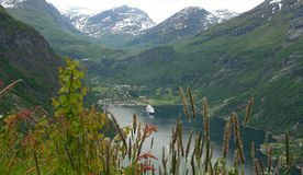 Hardanger Royalty Free Stock Photography