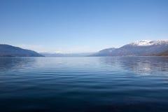 Hardangerfjord στοκ φωτογραφίες με δικαίωμα ελεύθερης χρήσης