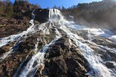 Hardangerfjord Images stock