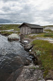 Hardangervidda Royalty Free Stock Photo