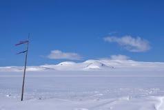 Hardangervidda Stockfotografie