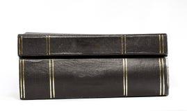 Hardback Books - Horizontal Royalty Free Stock Photography