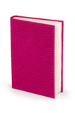 Hardcover book texture Stock Image