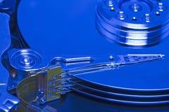 Harddisc Stock Image